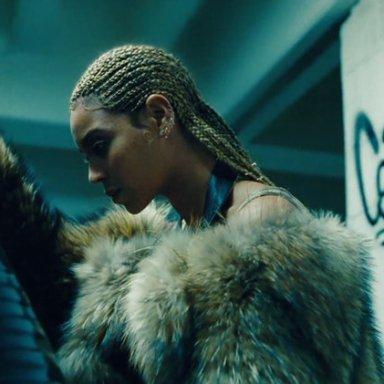 22 'Lemonade' Lyrics That Prove Beyoncé Is The Baddest Bitch In The Game