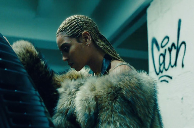 22 'Lemonade' Lyrics That Prove Beyoncé Is The Baddest Bitch In TheGame
