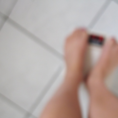 A Breakup Letter To My Bathroom Scale