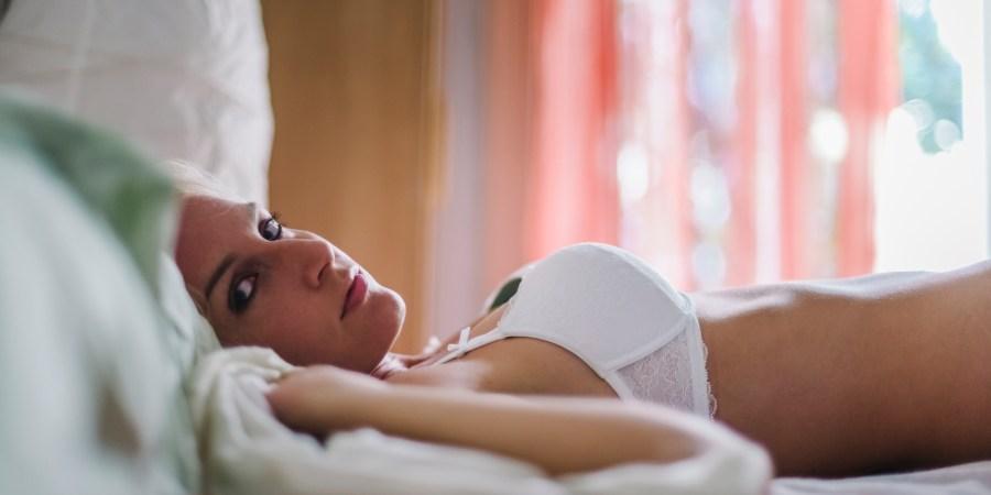 30 Common Sense Sex Tips That Would Make Women Way Happier inBed