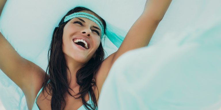 40 Signs You've Finally Learned To Love Yourself