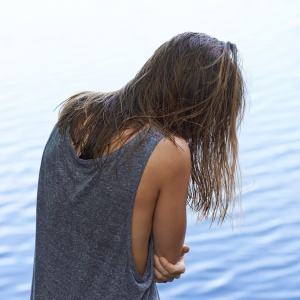 I Loved Someone Who Made Me Hate My Body, And I Almost Lost Myself