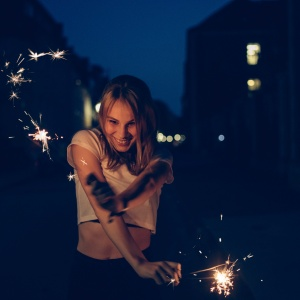 It's Time To Let Go Of Your Fears And Embrace True Happiness