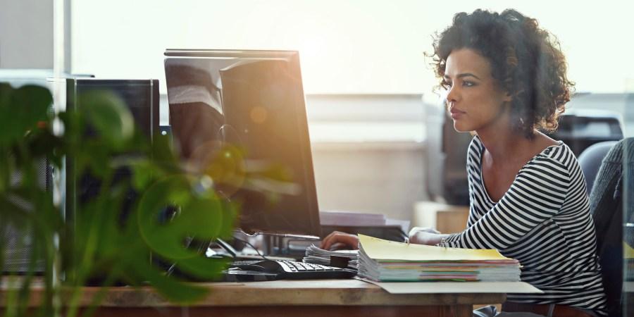 Trust Me That It Matters When A Female Entrepreneur Wears A Low-CutTop