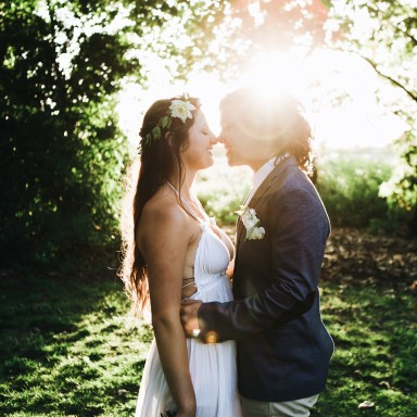 10 Priceless Pieces Of Marriage Advice You Only Realize After You've Been Married