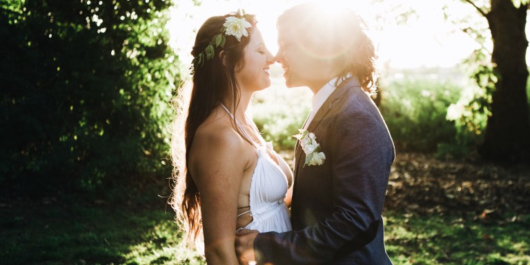10 Priceless Pieces Of Marriage Advice You Only Realize After You've BeenMarried