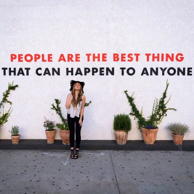 Here's The Quote That Best Represents You, Based On Your Zodiac Sign