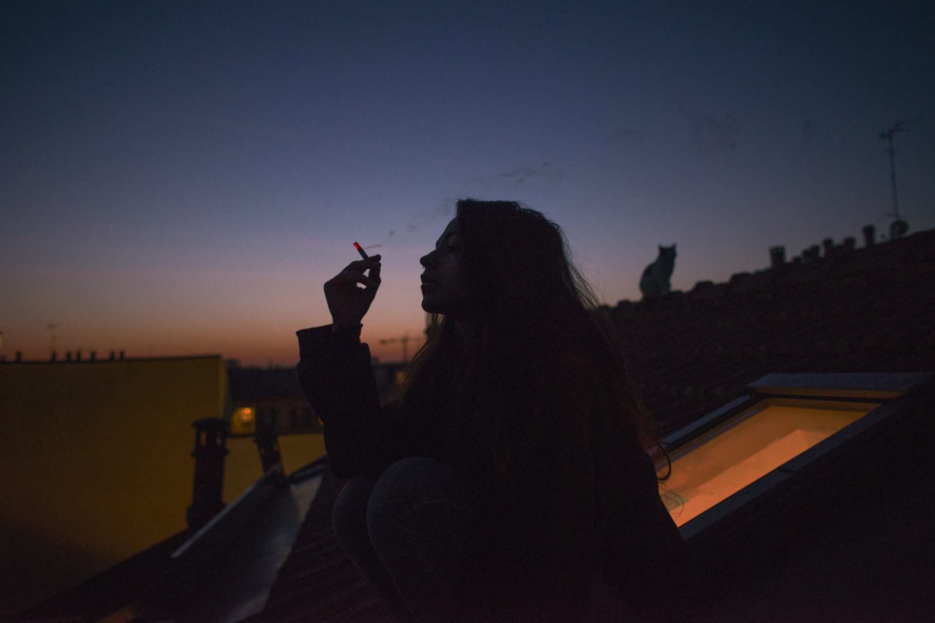 35 One-Sentence Reminders For Anyone Who's Feeling Overwhelmed Right Now