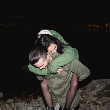 What It's Like To Be Spoiled Rotten By Your Boyfriend