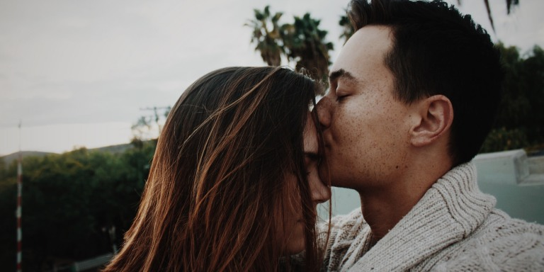 11 People Share Where And When They Met The Love Of TheirLife