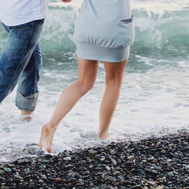 3 Good Reasons To Go For The One Who's Not Your Type