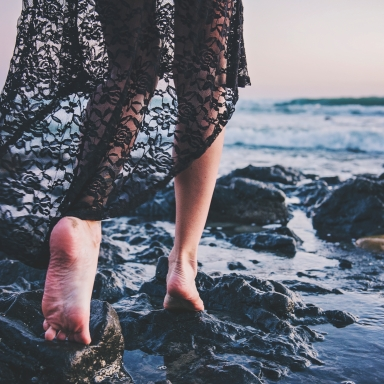 This Is How Minimalism Brought Me Freedom And Joy