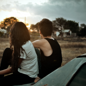 This Is What It's Like To Be In A Shitty Relationship With A Really Good Guy