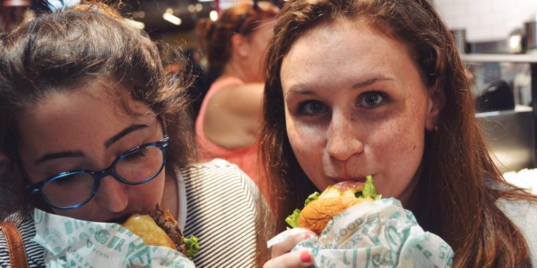 Why Everyone Needs A Friend Who Constantly Challenges Them To BeBetter