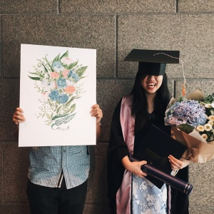 If You're Freaking Out About Graduating College, This Is What You Need To Remember