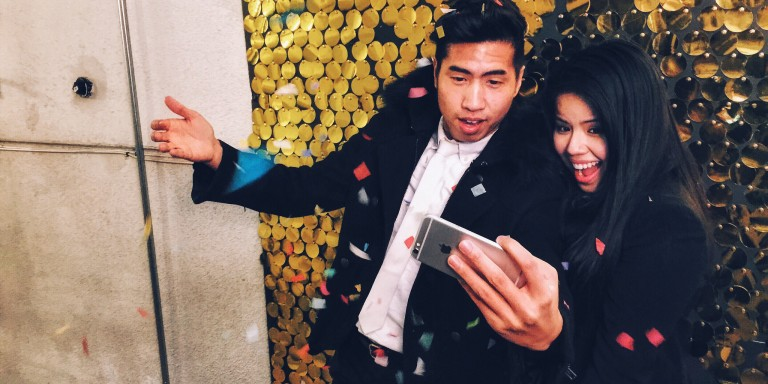 10 Signs You're Cooler Online Than You Are In RealLife