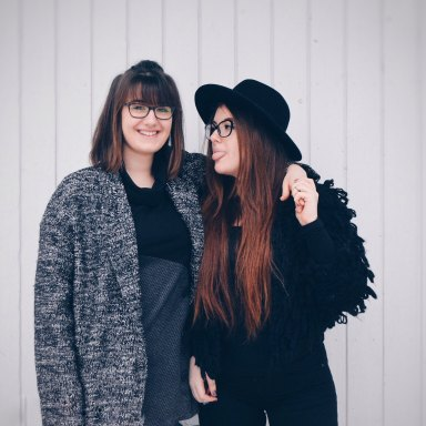 To The Woman Who Loved Me Like A Daughter