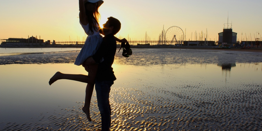 Read This If You Don't Believe That Transformational LoveExists