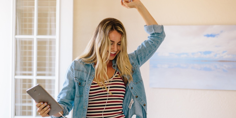 14 Reasons Why Dancing Is The Only Antidepressant YouNeed