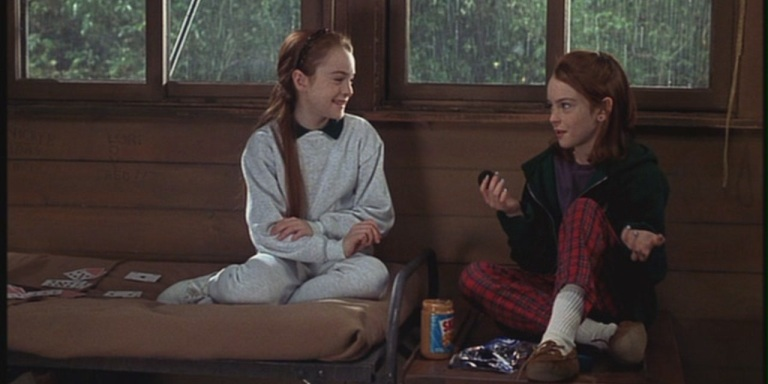 18 Questions I Have All About The Camp From The Cinematic Classic, 'The ParentTrap'