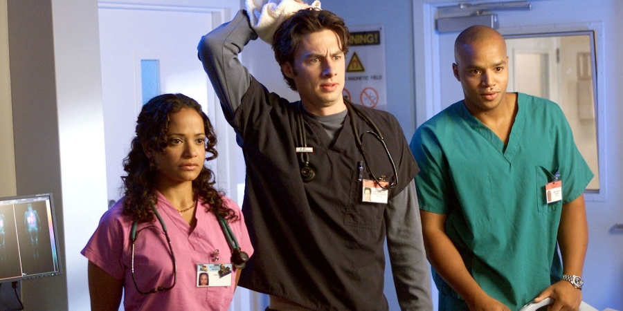 17 Questions Your Buddies In Med School Are Completely Sick OfAnswering