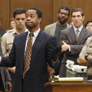 All Your Burning Questions About 'The People VS O.J. Simpson' Answered