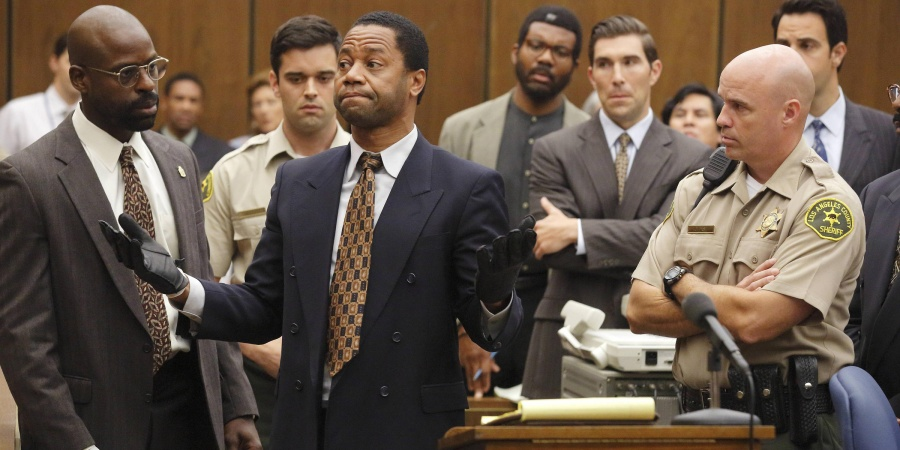 All Your Burning Questions About 'The People VS O.J. Simpson'Answered