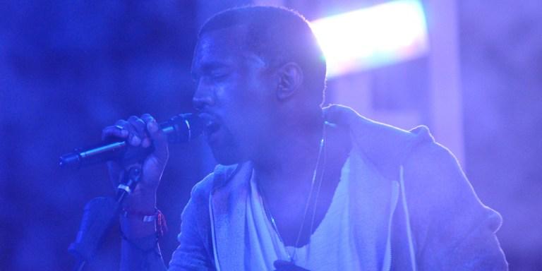6 Times Kanye West's Lyrics Were SurprisinglyDeep
