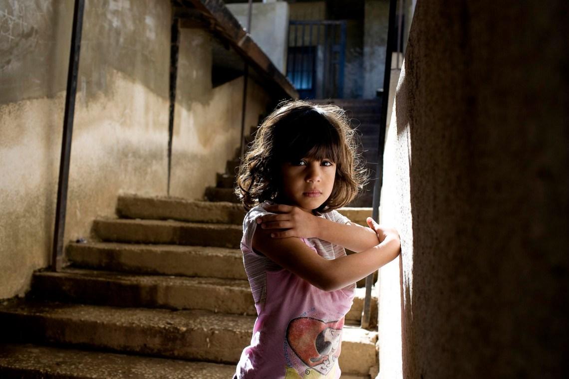 via Flickr - EU Humanitarian Aid and Civil Protection