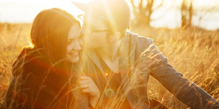 17 People On Why They Wouldn't Trade Their Relationship For TheWorld