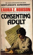 Consenting Adult paperback