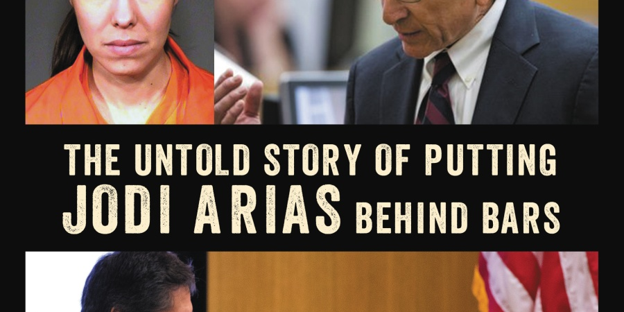 Sex, Lies, And Murder: Lead Prosecutor Juan Martinez Discusses How He Put Jodi Arias Behind Bars