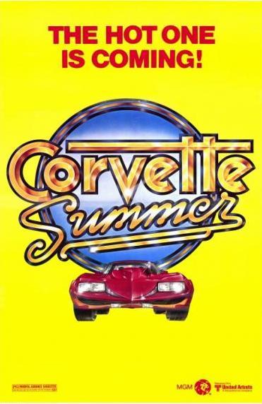 Corvette-Summer-1978