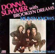 Donna Summer Brooklyn Dreams