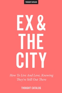 Ex and theCity