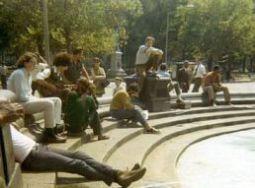 Early November 1975