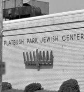 flatbush park jewish center