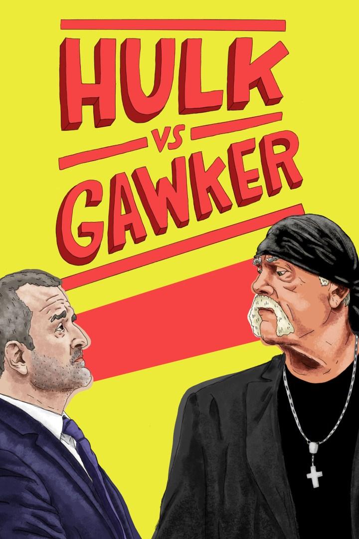 Hulk vs. Gawker