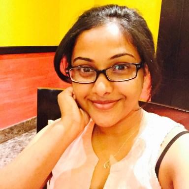 Lakshmi Ajay
