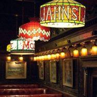 jahn's booth