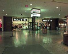 Kings Plaza Macy's store