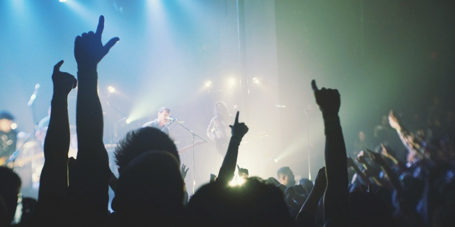 In Defense Of MusicFestivals