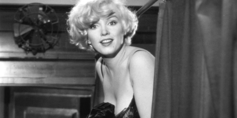 Conversations With Dead People: A Medium's Session With Marilyn Monroe