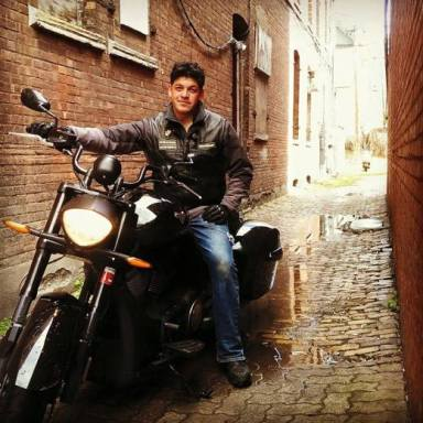 4 Things That Are Awesome About Riding A Motorcycle