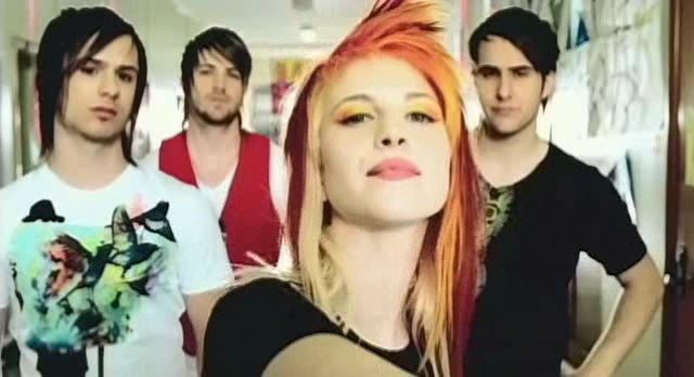 Hey, Remember Middle School? 15 Emo Songs To Help Relive Your Angsty Youth