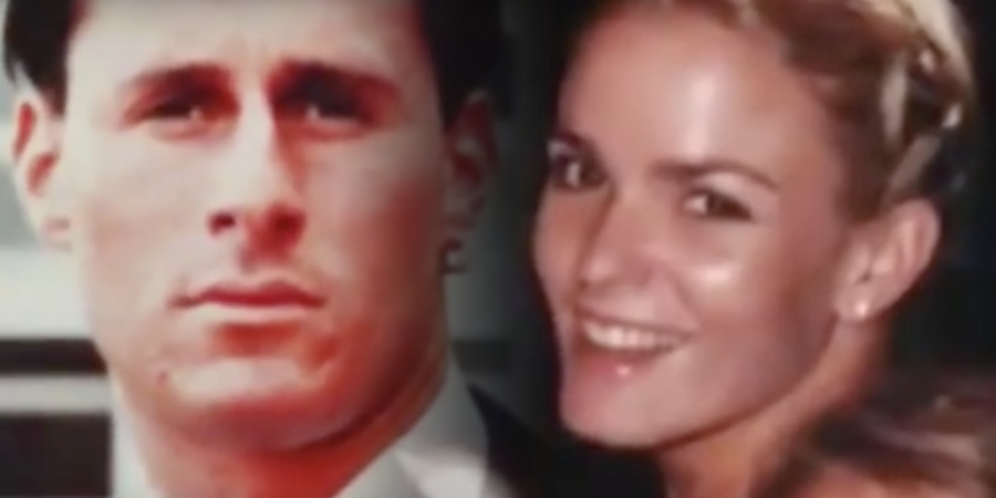 Conversations With Dead People: A Medium's Session With Nicole Brown Simpson And RonGoldman