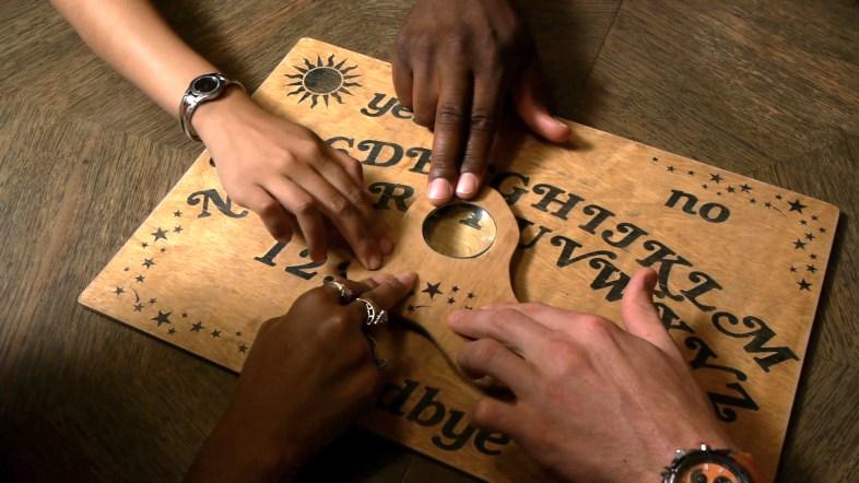 Ouija Experiment 2: Theatre Of Death