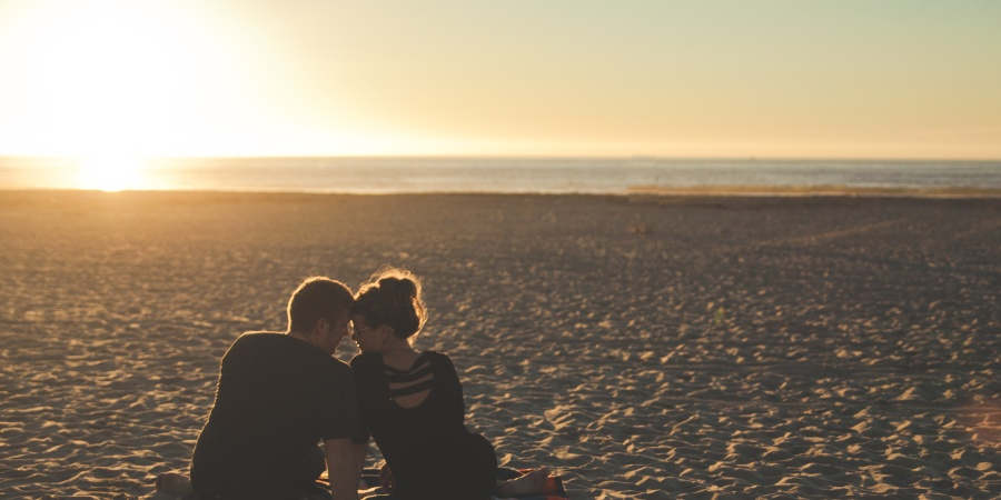 5 Reasons You Shouldn't Settle For Less Than The Love YouDeserve