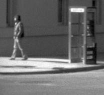 phone booth street