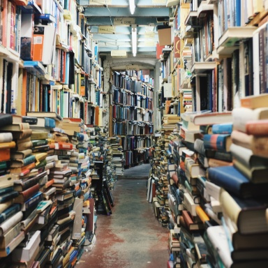 What Your Favorite Book Says About You